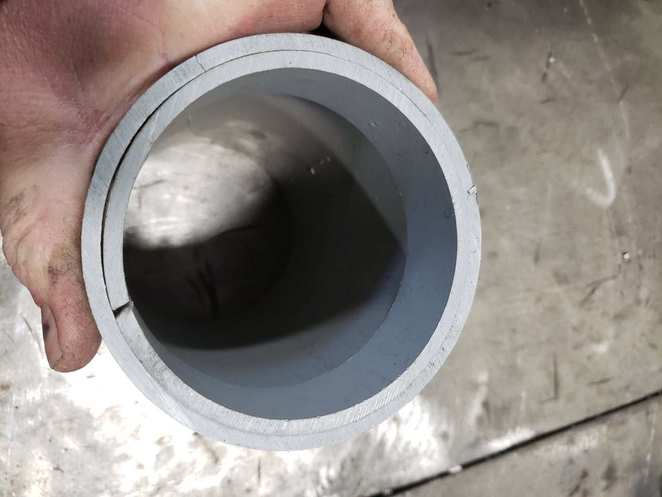 Step 2 - the Pipe