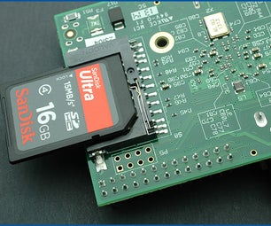 How to Repair a Broken Raspberry Pi SD Card Slot