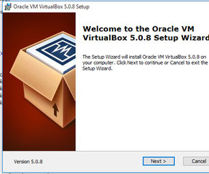 Installing VirtualBox and Setting-up Windows 8.1