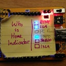 [15min] Weasley Clock / Who Is Home Indicator - Based on TR-064 (beta)