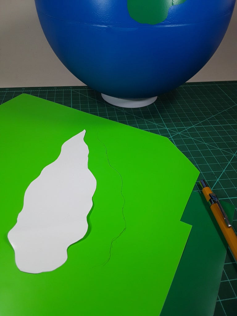 Working With Adhesive-Backed Vinyl
