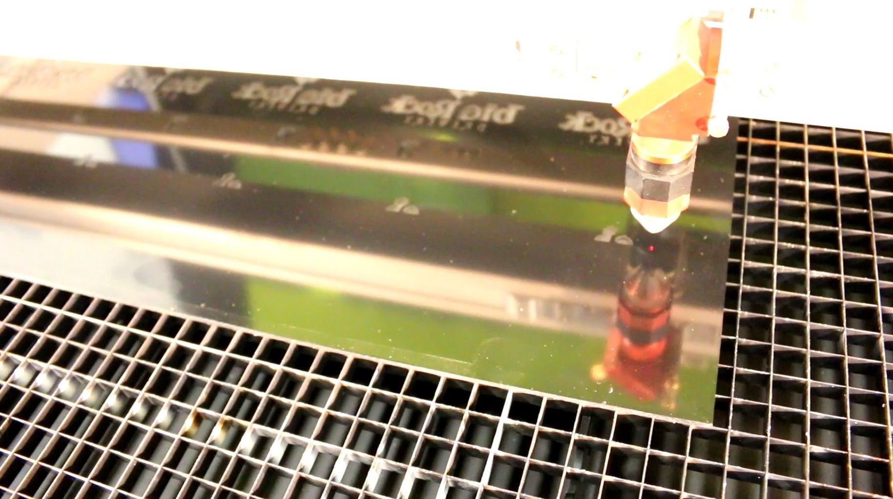 Coaster 1: Big Rock Brewery