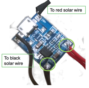 Solder Some Wires