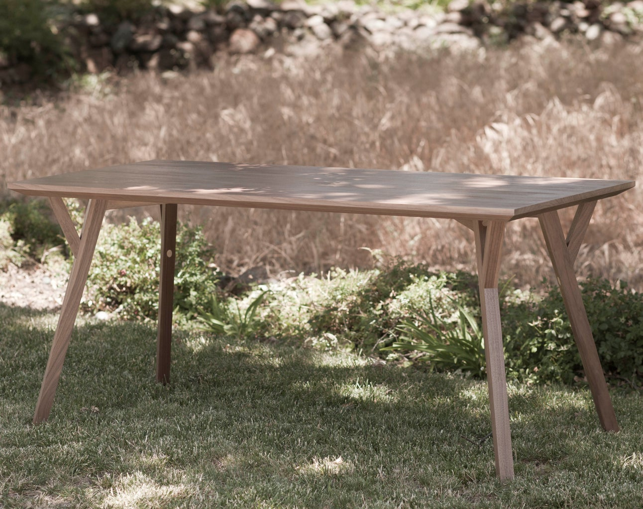 Finishing the Table