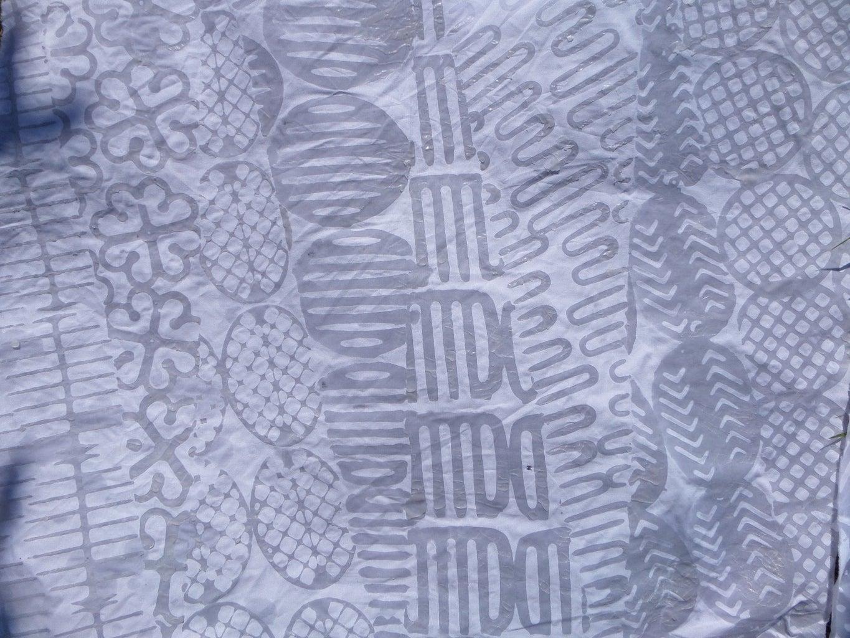 More Printed Patterns...