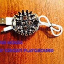 USB Mouse W/ Circuit Playground