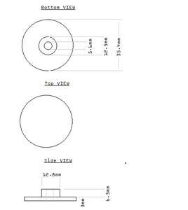 Schematics / Plane Cutting Pieces & ARDUINO Sketch