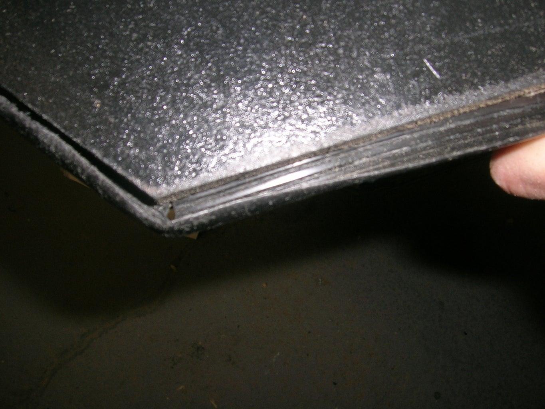 T-molding