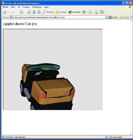 Java 3D How-to