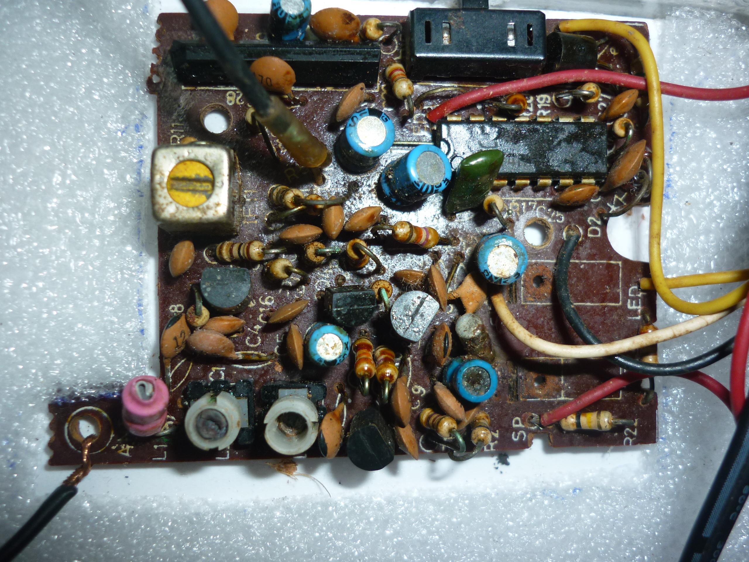 Easy FM Transmitter