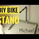 + Video DIY Bike Repair Stand for Bottom Brucket