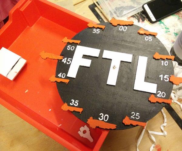 FTL Clock Design