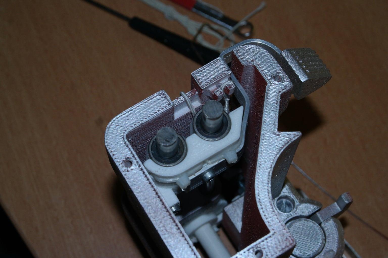(The Reload Mechanism)
