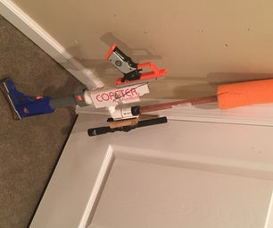 Hydrogen Sniper Rifle