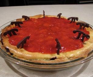 Pi-fecta of Deliciousness