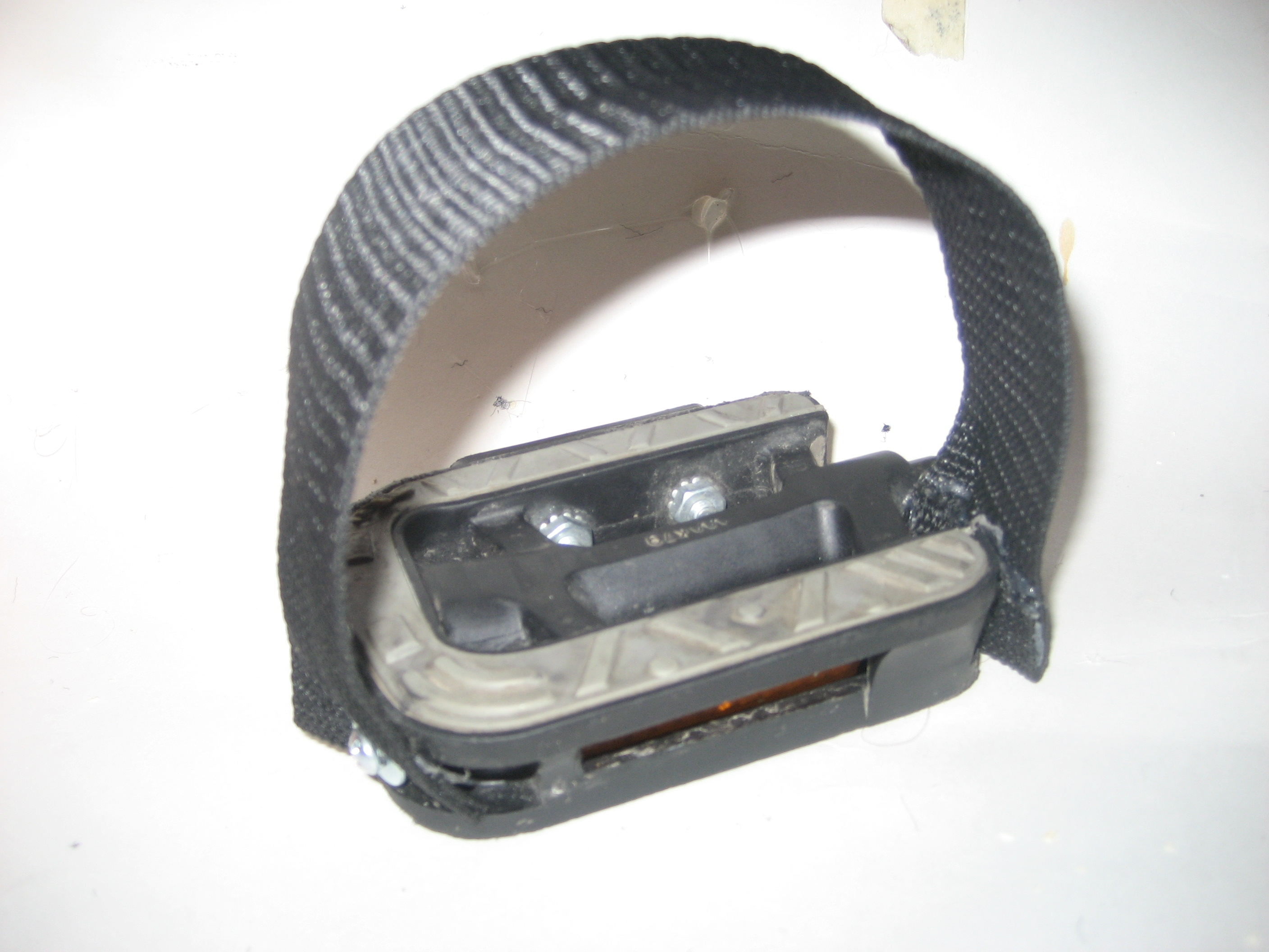 Pedal Belts for Cycling Efficiency.