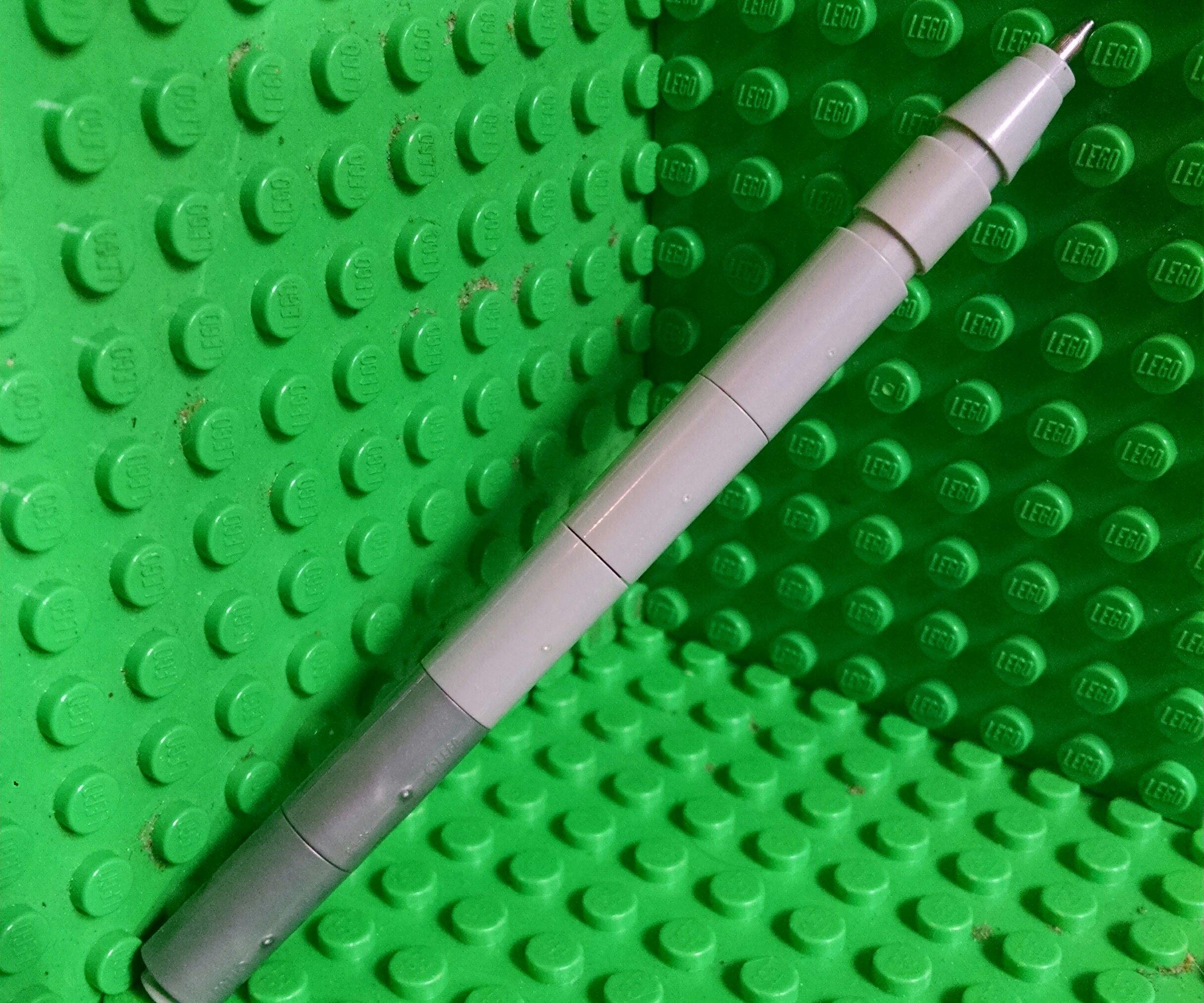 DIY LEGO Pen