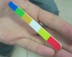 Magic Stick Trick