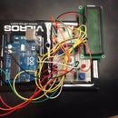 Arduino Project #2