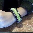 """Rainbow Loom """"Four-tho Double Bracelet"""""""