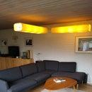 Ikea Magnarp F̶l̶o̶o̶r Ceiling Lamp