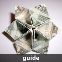 Money Origami Guide