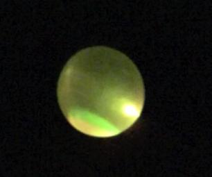 IGLO: Identified Glowing Object
