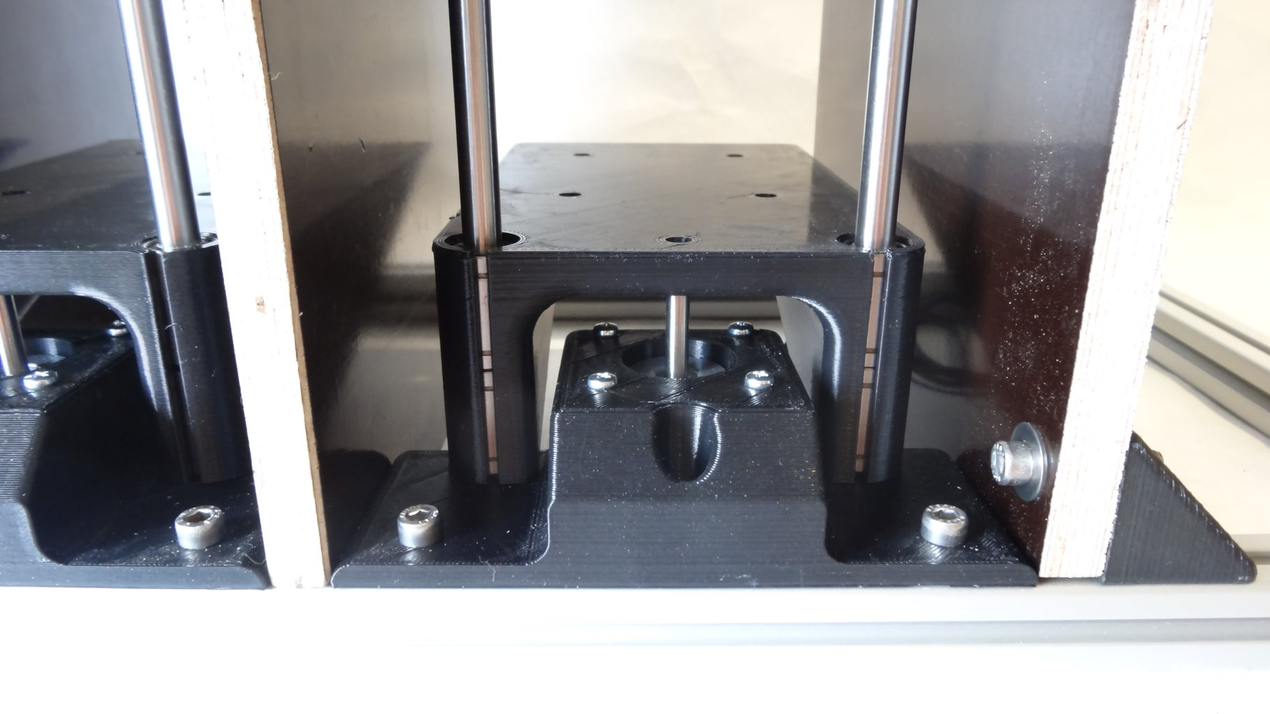 Install Z-Axis