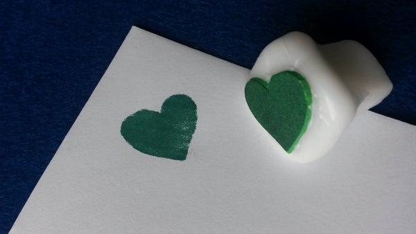 InstaMorph & Craft Foam Stamps