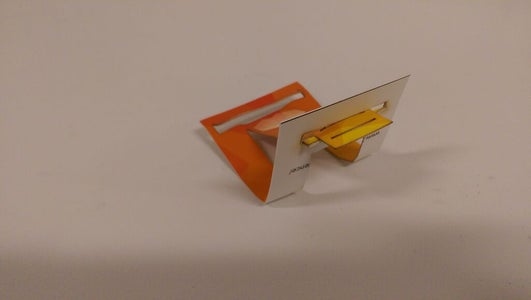 Fold the Card