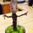 DIY Baby Groot