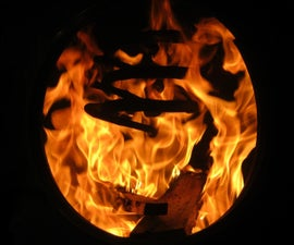 Wood Fired Steam Bath