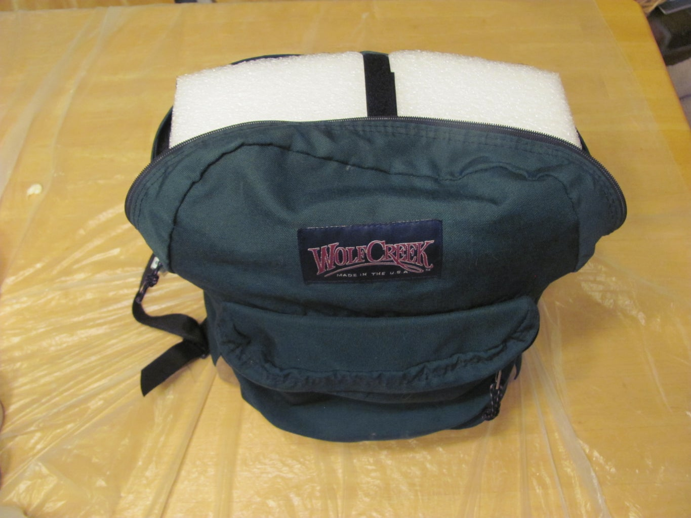 Now Enjoy Your Backpack Cooler - Go Take a Hike!