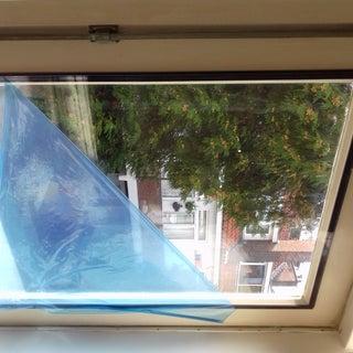 DIY Double Glazing