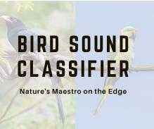 使用Arduino Nano33 BLE Sense的边缘鸟类声音分类器