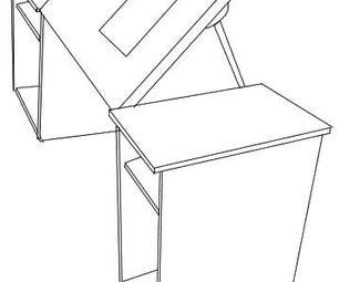 Lavish Sprawl: a Multipurpose Workspace Hack