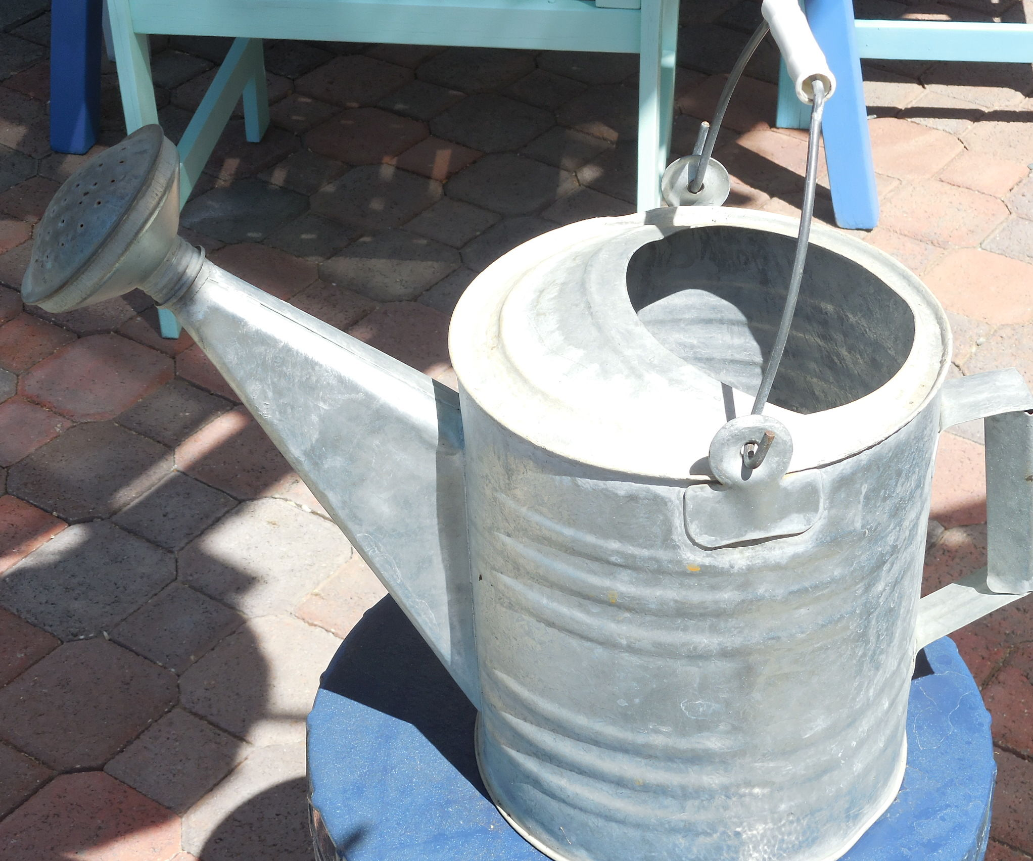 Watering Can Makeover
