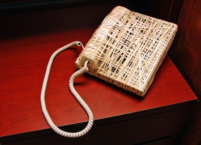 Rubber Band the Phone