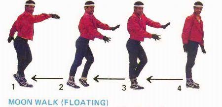 How to Moonwalk