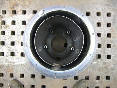 Downdraft Reactor - 2