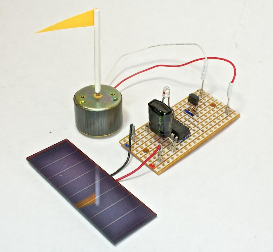 CSS555 Solar Engine