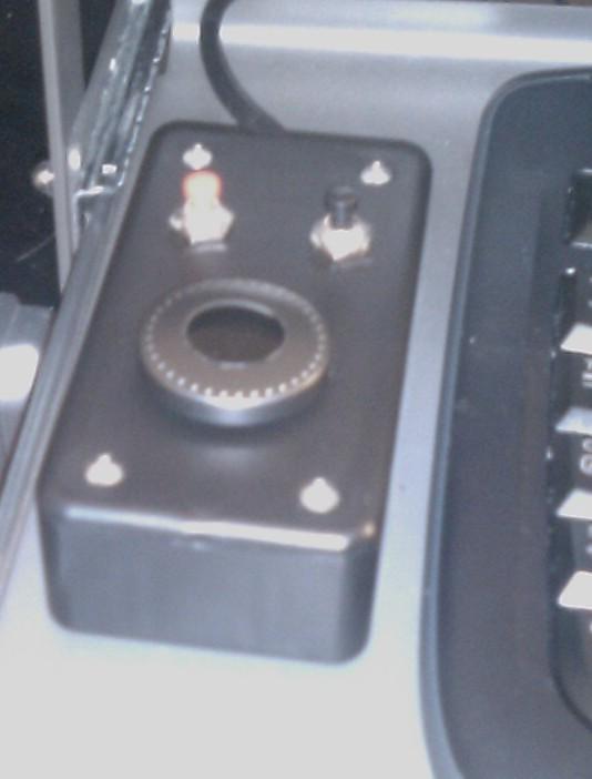 Cheap Volume Control Knob