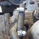 Subaru Fuel Line Fix