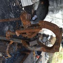 Blacksmiths Vice