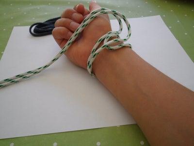 Measure Wrist