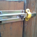 LATCH LOCK