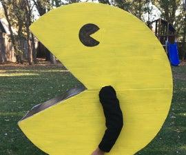 Pac-Man Costume