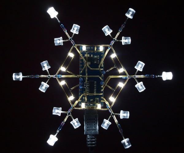 Arduinoflake