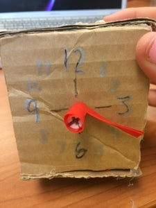 Decorate Your Timer