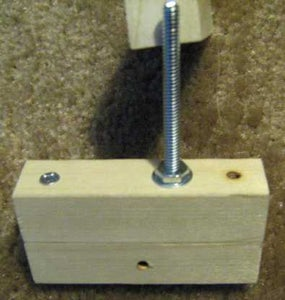 Clamp Top